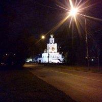 Ночные зарисовки :: Ярослав Харченко