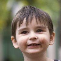 Малыш :: Елена Волгина