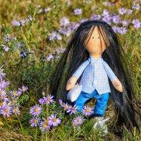 про куклу :: Дмитрий Брошко