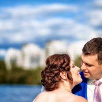 Свадьба :: Николай Корягин