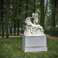 Летний сад :: Виктор Орехов
