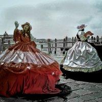 В Венеции :: люба