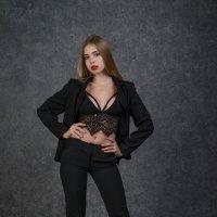 Ксения :: Женя Рыжов