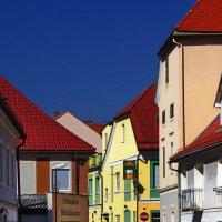 Воскресное утро, Вольфсберг, Австрия :: M Marikfoto