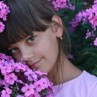 Лето в деревне :: Татьяна Коноваленко