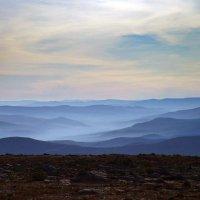 На Кутурчинском плато :: Артур Миханев
