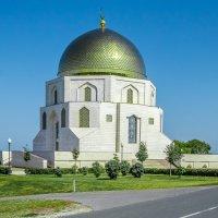 Памятный Знак в честь принятия ислама :: Андрей Щетинин