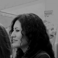 Незнакомка :: Tanja Gerster