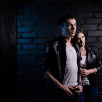 Love-story :: Екатерина Голышева