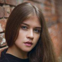 Илона :: Дмитрий Вдовин