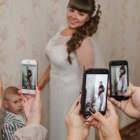 Невеста :: Валентин Рыльцев