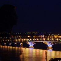 Ночное селфи. :: Ирина Виноградова