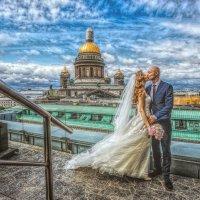 Петербургские свадьбы! :: Натали Пам