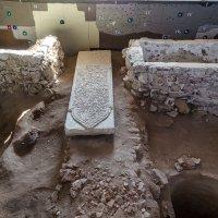 Гробницы в мавзолее :: Андрей Щетинин