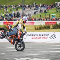 авто-мото шоу Kazan City Racing :: Екатерина Краева