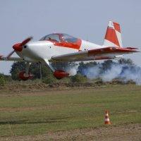 А летчик набирает высоту.... :: Надежда Парфенова