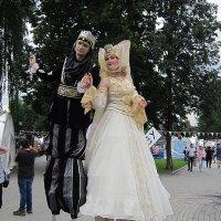 Фестиваль итальянской культуры :: Дмитрий Никитин