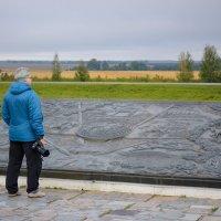 Уважение к предкам :: Виктор Зенин