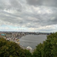 Осенний Киев :: Ylia Verevskaya