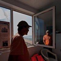 Мониторинг погоды :: Валерий Дворников