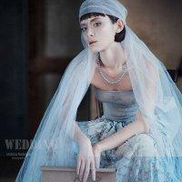Designer wedding :: Надежда Шибина