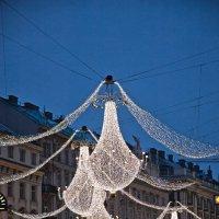 Вена, Рождество :: Alexander Dementev