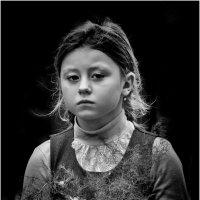 из детства :: Юрий Храмутичев