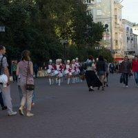 Фестиваль оркестров :: Микто (Mikto) Михаил Носков