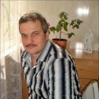 42 года. Мужчина в расцвете лет :: Нина Корешкова