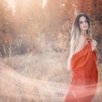 Осень.. :: Юлия Рамелис
