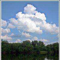 Облака над Чепцой :: muh5257