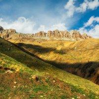 Северный Кавказ :: Альберт Беляев