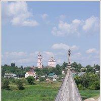 Боровск. У источника... :: Николай Панов