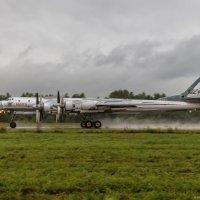 "Ту-95МС ""Калуга"" :: Павел Myth Буканов"