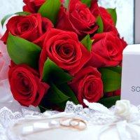 Букет невесты :: Igor Vasilyev