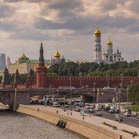 Кремль :: Владимир Брагилевский