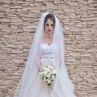 Невеста :: Валерий Кокин