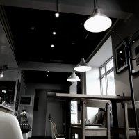 Кафе :: Алина Веремеенко