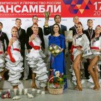 Чемпионат России по танцевальному спорту 2017 (5) :: Борис Гольдберг