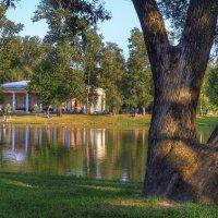 В парке :: Сергей Мурзин