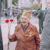 Дети войны :: Ирина Демидова