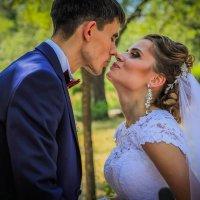 Андрей и Екатерина :: Дмитрий Томин