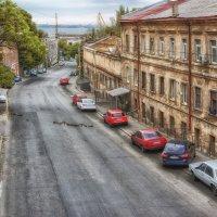 улицы Одессы :: Александр Шурпаков