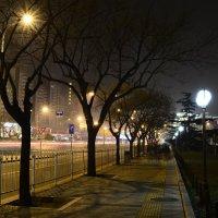 Пекин :: Медведев Сергей