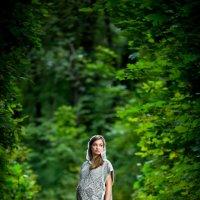 Лесные прогулки :: Тигран Хачатрян