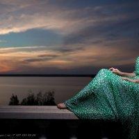 Чудо на закате :: Тигран Хачатрян
