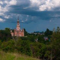 Николаевский собор в Можайске :: Alexander Petrukhin