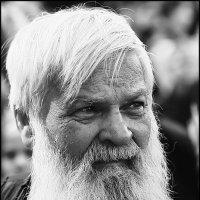 Белый. :: Николай Кондаков