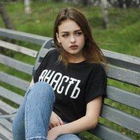krfein32 :: Арина Ромашко