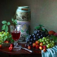Дары осени :: lady-viola2014 -
